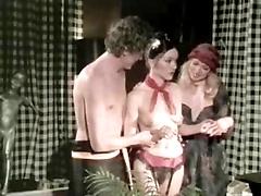 Шведское порно